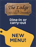 The Lodge Carry Out