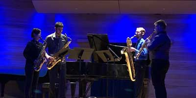 Sax Institute For Event Listing