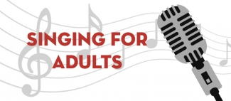singing for adults