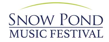 Snow Pond Music Festival